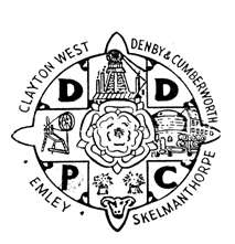Denby Dale Parish Council Logo